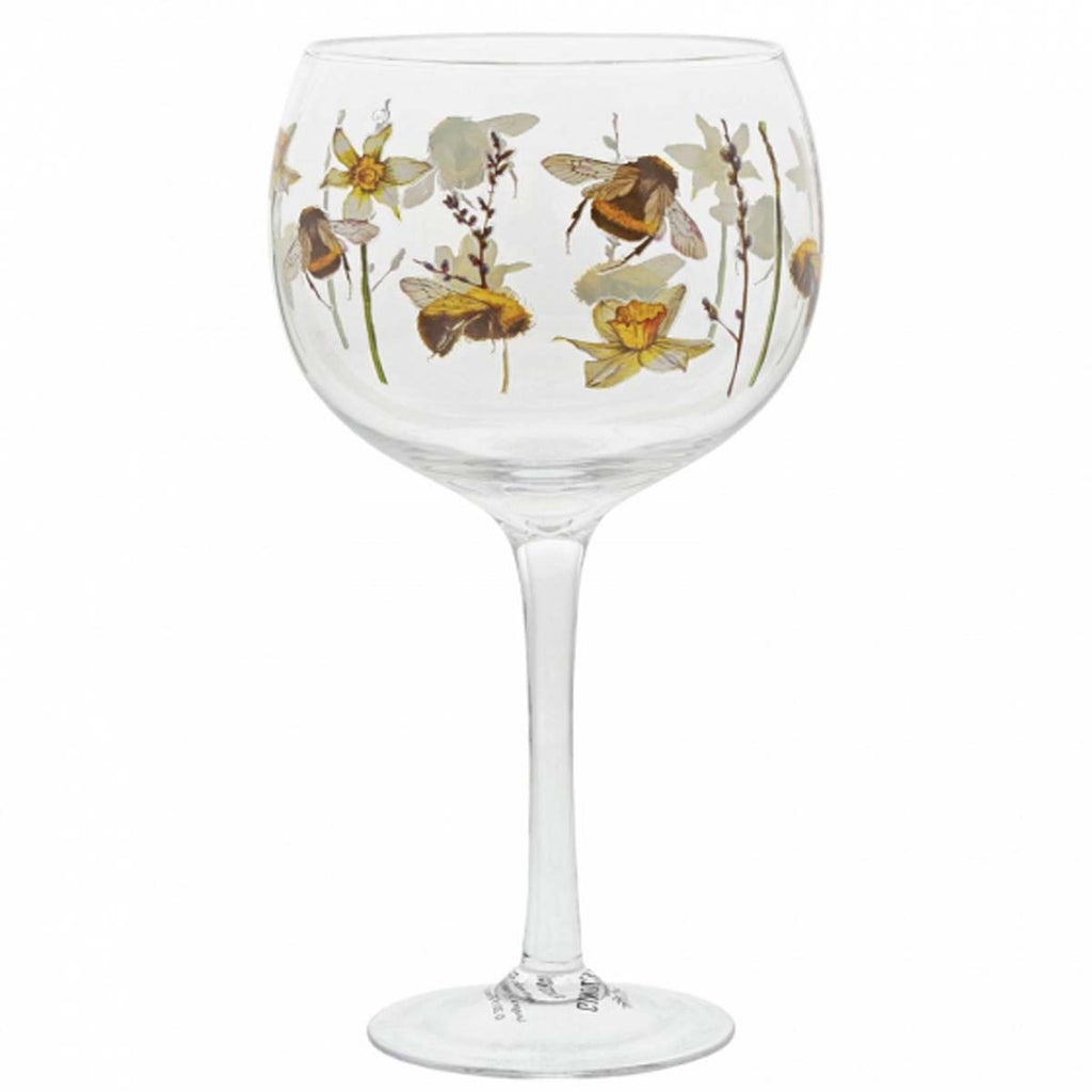 Ginology BUMBLE BEE COPA GIN GLASS A30182