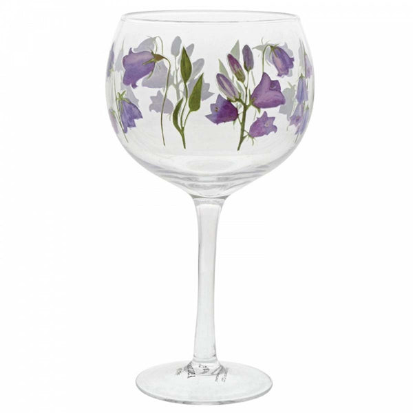 Ginology BLUEBELL COPA GIN GLASS A30185