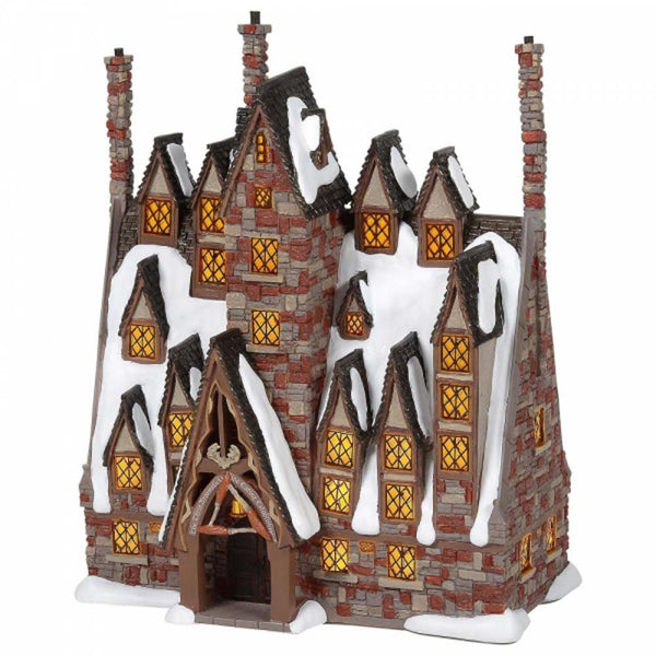 Enesco THE THREE BROOMSTICKS UK RESIN  A30320