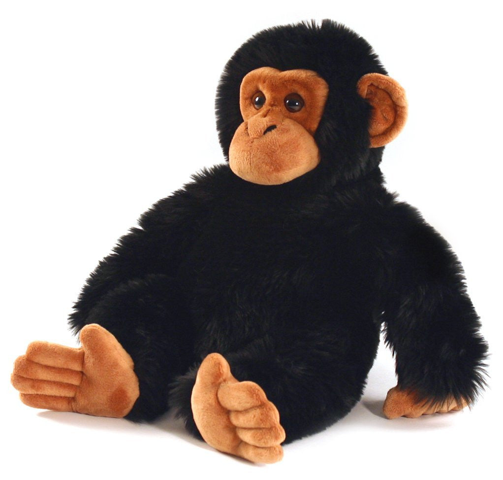 Keel Toys Chimp Soft Toy 30cm