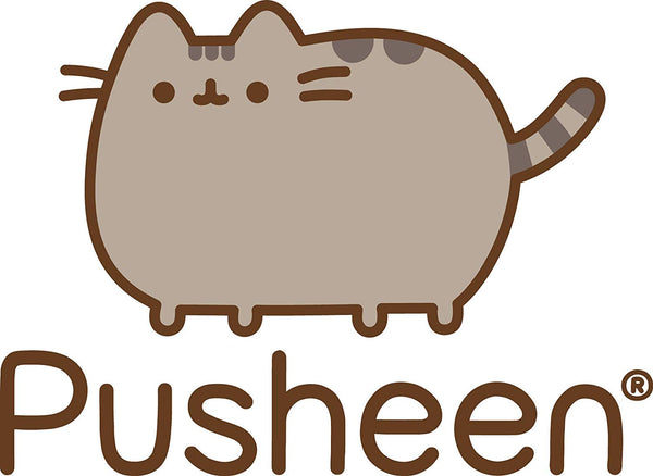 Pusheen Squisheen Sitting Medium
