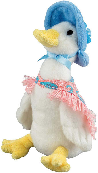 Gund Peter Rabbit JEMIMA P-DUCK MEDIUM 6053529