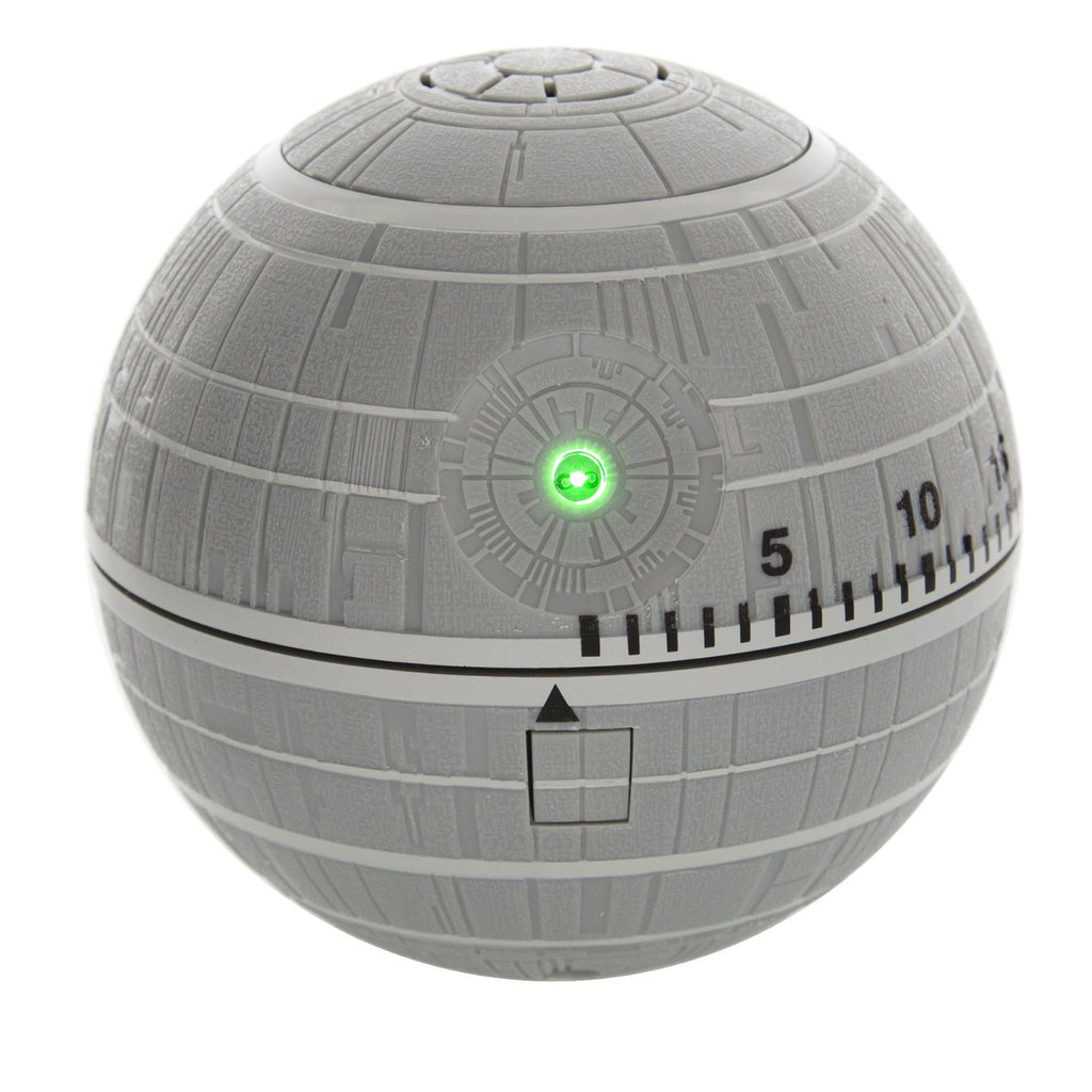 Star Wars Death Star Kitchen Timer Egg Timer