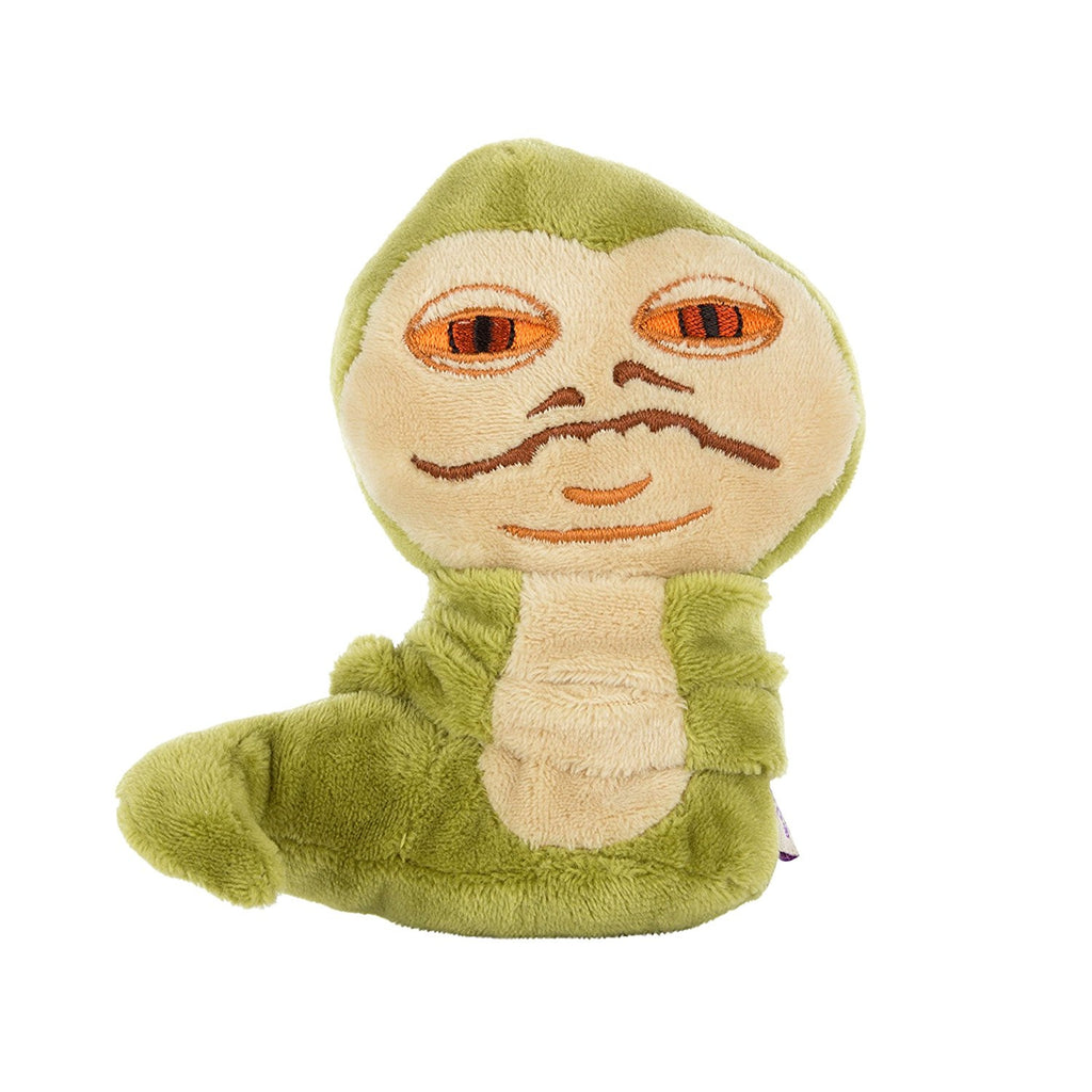 Jabba The Hutt Star Wars Itty Bitty Beanie Soft Toy 12cm