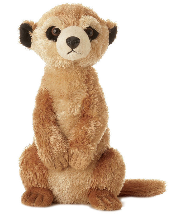 Meerkat 20cm Mini Flopsie Plush Toy