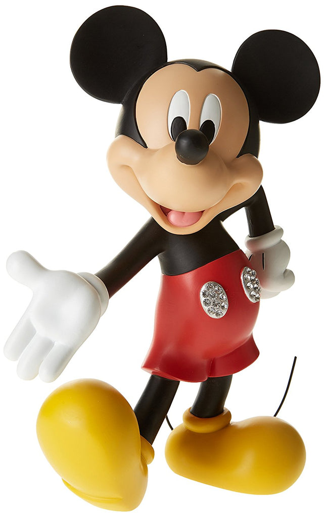Mickey Mouse Ltd Statue Enesco