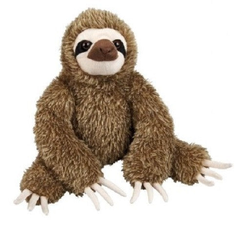 Ravensden Cuddly Sloth Animal Soft Toy 30cm