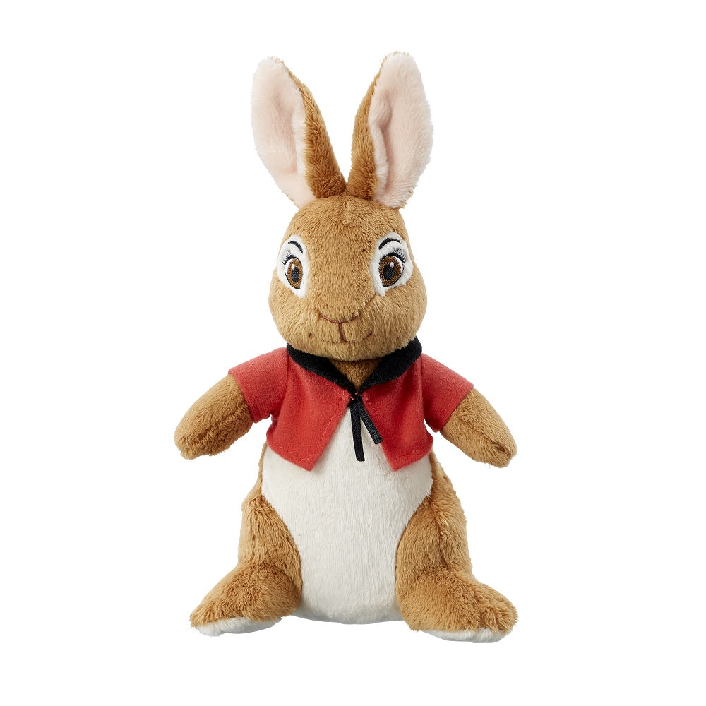 Flopsy Bunny Soft Toy Movie by Rainbow Designs