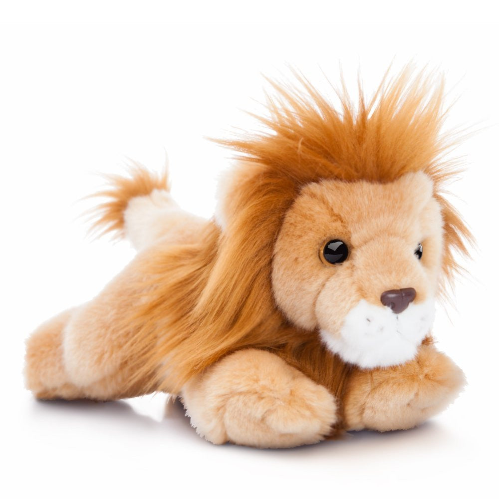 Luv To Cuddle Lion Soft Toy 28cm
