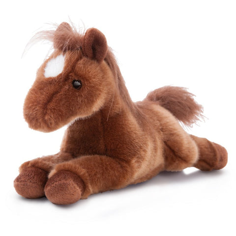 Aurora Luv To Cuddle Horse Soft Toy 28cm