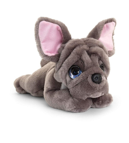 Keel Signature Cuddle Puppy French Bulldog 32cm