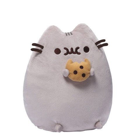 Pusheen with Cookie 24cm
