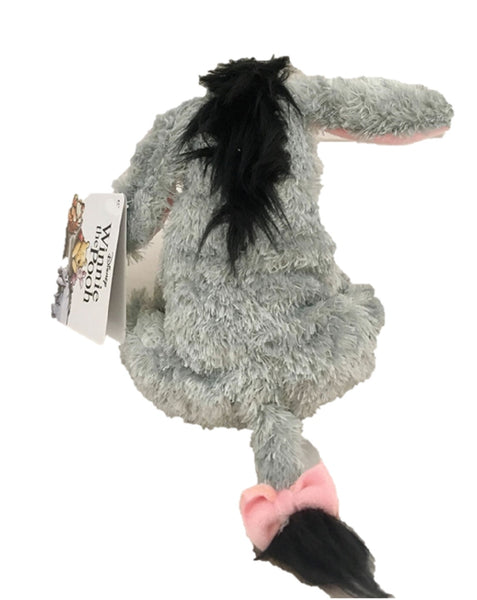 My Teddy Bear Pooh Eeyore Plush 7""