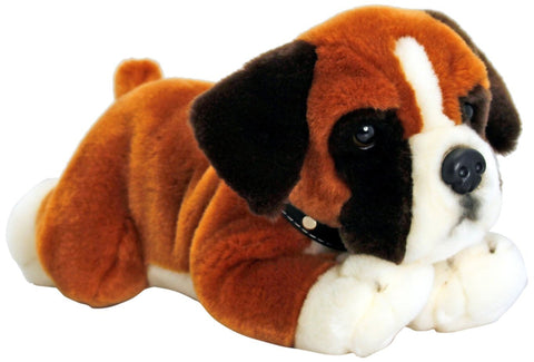 Keel Toys Boxer Dog Soft Toy 30cm
