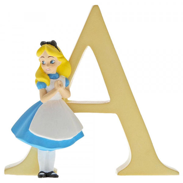 Disney Alphabet Letters  Jacob