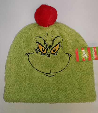 Dr Seuss Grinch Hat 6006060