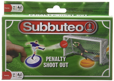 Official Subbuteo Penalty Shoot Out New Boxed