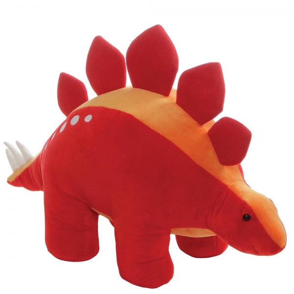 Dinosaur Chatter Tailspin Soft Toy