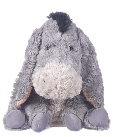 Disney Christopher Robin Collection Large Winnie the Pooh Eeyore Soft Toy - 50cm