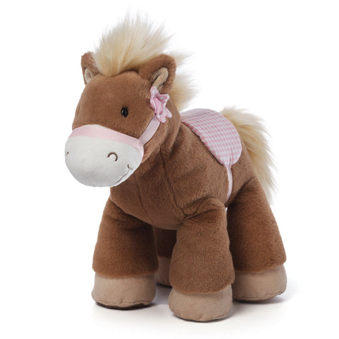Dakota The Horse 29 Cm Soft Toy By Gund