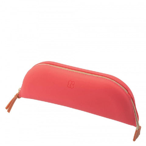 Pencil Tray Case/Make Up Tray Case Poppy Red