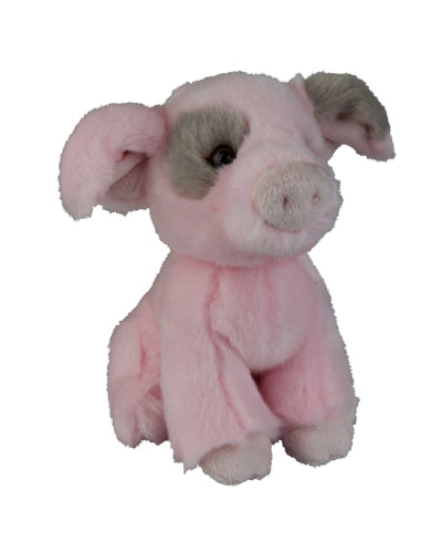 Ravensden Pig Soft Toy