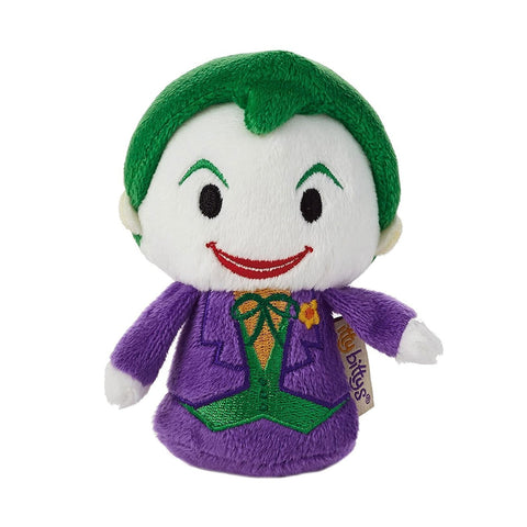DC Comics The Joker Limited Edition Itty Bitty
