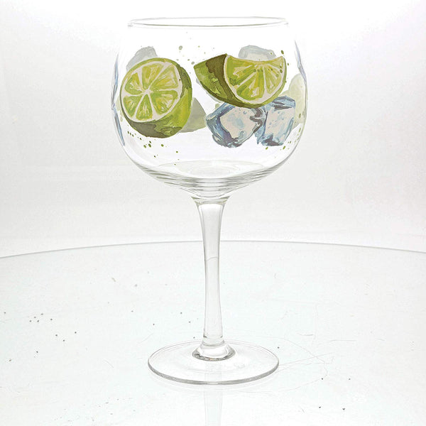 Ginology Ice Copa Gin Glass
