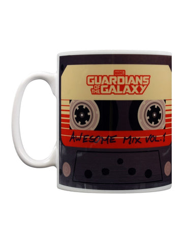 "Guardians Of The Galaxy ""Awesome Mix Vol. 1"" Mug"