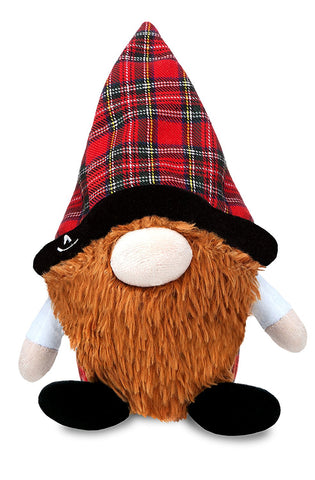 Aurora World Scottish Gnomlin Soft Toy 20cm
