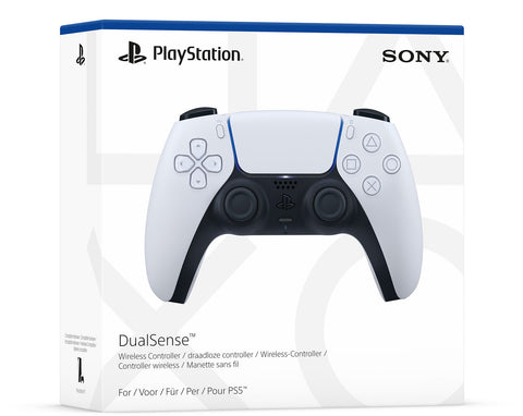 DualSense Wireless Controller Sony PlayStation 5 PS5 Pre-Order