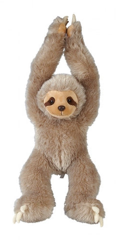 Ravensden Hanging Sloth Soft Toy 50cm