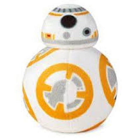 Hallmark Star Wars BB-8 Itty Bitty Soft Toy 11cm