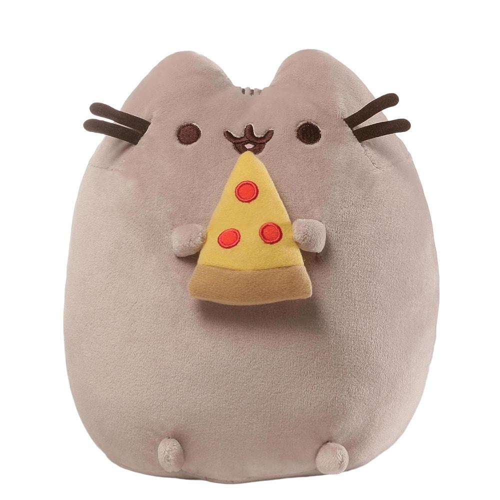 Pusheen Pizza Soft Toys 24cm