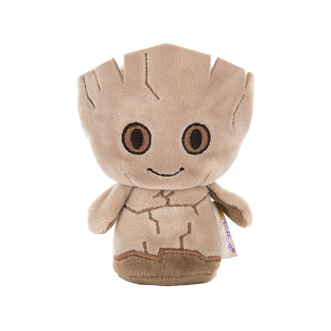 Guardians Of The Galaxy Groot Itty Bitty 10cm