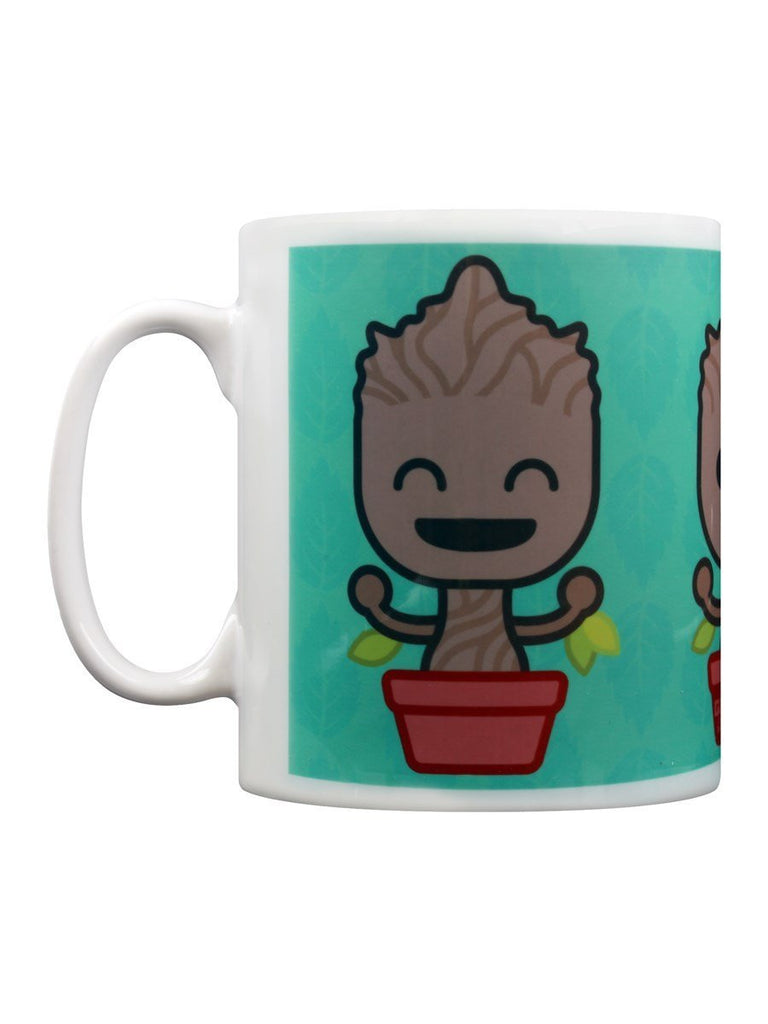 Guardians Of Tha Galaxy Baby Groot Mug