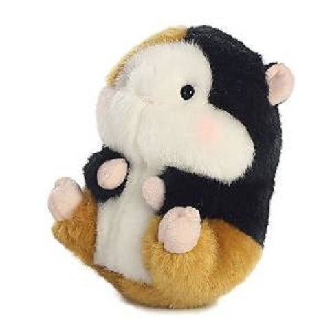 Aurora Sprite Guinea Pig Rolly Pets Plush Toy