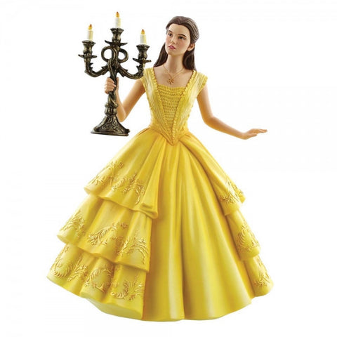 Beauty and the Beast Live Action Belle Figurine 22cm