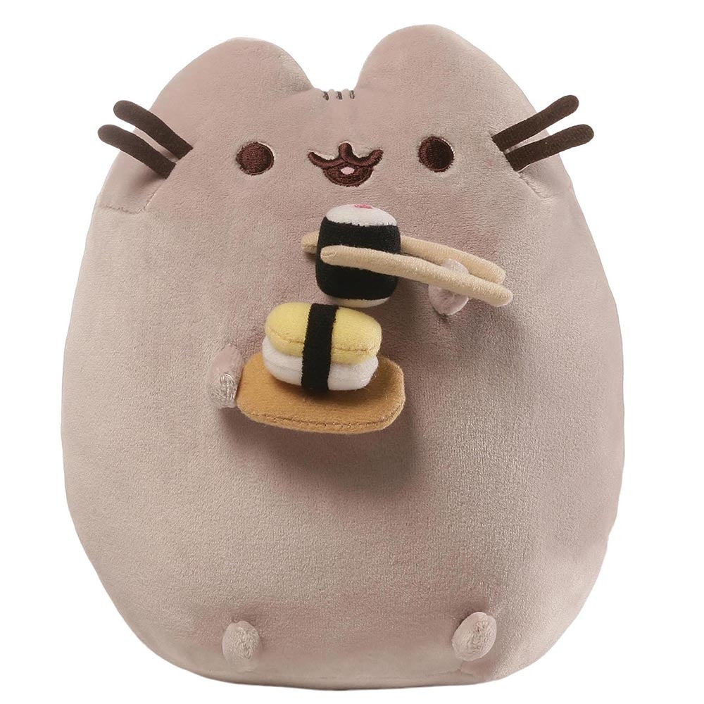 Pusheen Sushi Soft Toy 24cm