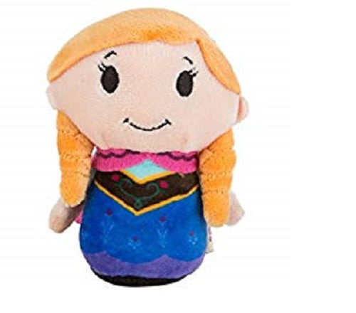 Disney Frozen Anna Itty Bitty Soft Toy