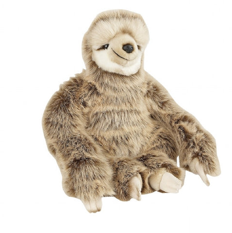 Ravensden Sloth Suma Collection Soft Toy 30cm