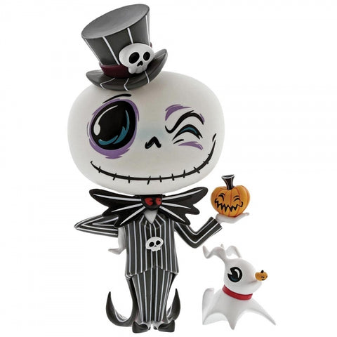 Miss Mindy The Nightmare Before Christmas Jack Vinyl