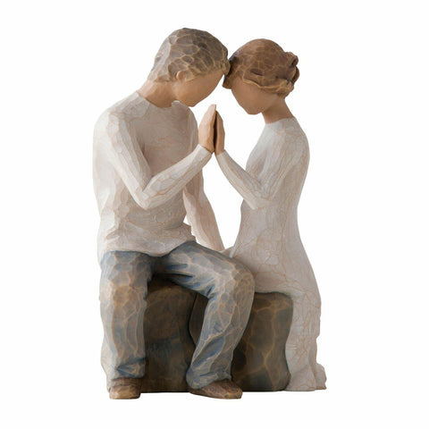 Willow Tree AROUND YOU Figurine 27812