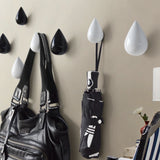 Wall Mounted Raindrop Hook Hangers
