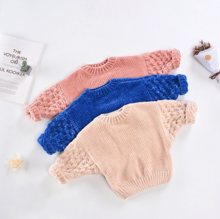 Shira Knitted Sweater