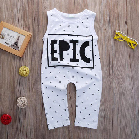 Epic Jumpsuit Outfit