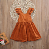 Welcome Fall Dress