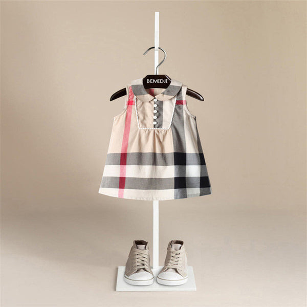 Summer Children Kids Dress