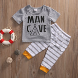 Man Cave Outfit