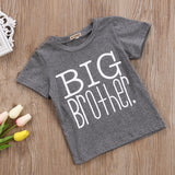 Big Brother Little Sister T-Shirt